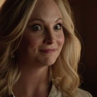 """Uma cena marcante de """"The Vampire Diaries"""" quase fez uma das protagonistas ser mordida por um cavalo"""