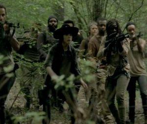 "Ator de ""The Walking Dead"" perde luta contra o câncer e morre aos 48 anos"