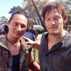 "Ator de ""The Walking Dead"" morre aos 48 anos após meses de luta contra o câncer"
