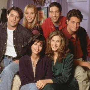 """Vamos dizer os motivos para """"Friends"""" NÃO ganhar novos episódios"""
