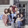 """""""Friends"""" existe há 25 anos e não se encaixaria nos tempos atuais"""