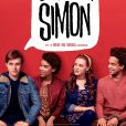 """""""Com Amor, Simon"""" conta a história de um adolescente que está se descobrindo gay"""