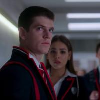 "Guzmán declara guerra a Samuel no trailer da 2ª temporada de ""Elite"""