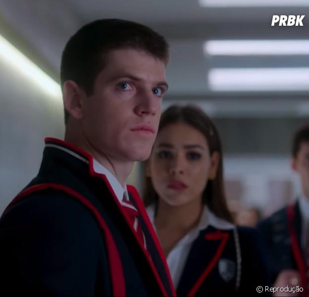 """Netflix divulga trailer da 2ª temporada de """"Elite"""" e estamos ansiosos demais"""