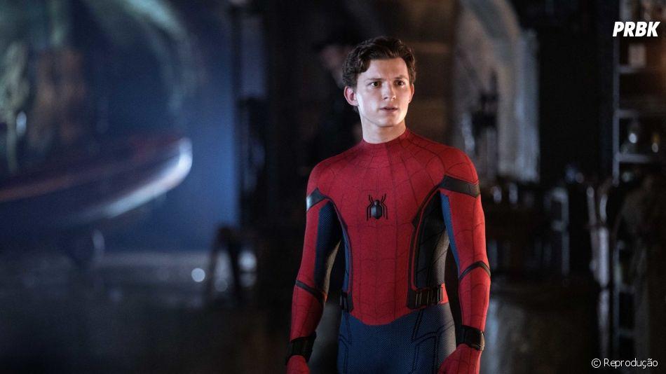 Disney e Sony podem ter terminado acordo e Homem-Aranha deve sair do UCM