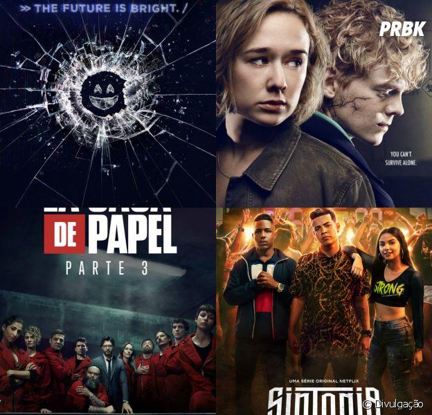 Estas 10 séries estrangeiras são tão incríveis quanto qualquer produção norte-americana