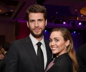 Miley Cyrus e Liam Hemsworth decidiram se separar após sete meses de casamento