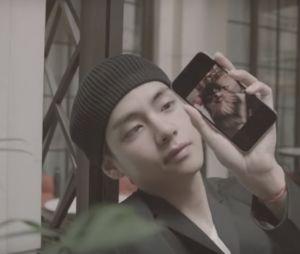 V é um dos integrantes do BTS; veja 250 curiosidades sobre o grupo