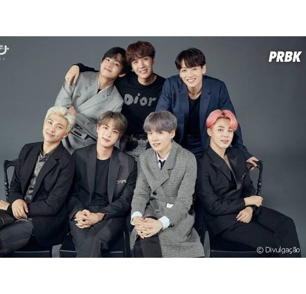 Empresa do BTS, Big Hit Entertainment, faz comunicado explicando que irá tomar ações legais contra hate