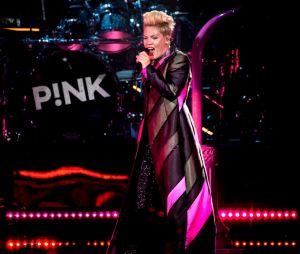 Ela vem ao Rock in Rio 2019! Shows da P!nk são marcados por emoção e hits atemporais