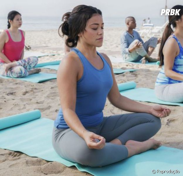 Fora da Caixa: fazer Yoga não é nada do que eu pensava