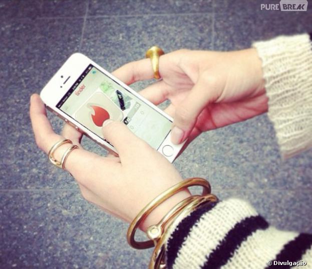 O Tinder é o app de encontros queridinho dos brasileiros e cresce 140% ao mês por aqui