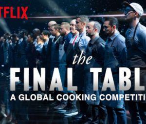 """""""The Final Table"""" é um dos programas bizarros de culinária que estão disponíveis na Netflix"""