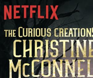 """Só tem doces bizarros em """"A Bizarra Confeitaria de Christine McConnell"""", disponível na Netflix!"""