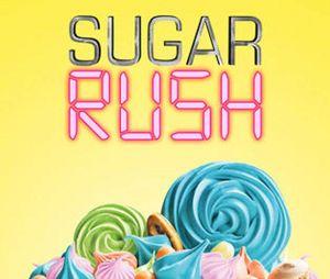 """""""Sugar Rush"""" é um dos programas de culinária queridinhos na Netflix - e diferentões"""