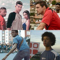 """A série """"Sintonia"""" provou que podemos mostrar a realidade do jovem de favela sem estereótipos"""
