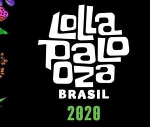 Lollapalooza 2020 revela data de início da venda de ingressos