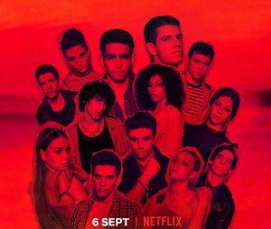 "Da Netflix, ""Elite"":Ander (Arón Piper) terá doença degenerativa na 3ª temporada"