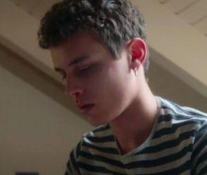 """""""Elite"""": Ander (Arón Piper) terá doença degenerativa na 3ª temporada"""