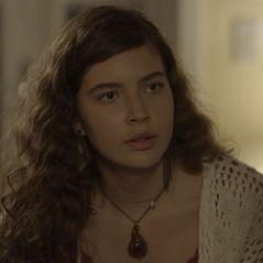 """Rita se desespera em """"Malhação"""" ao saber que Rui, o pai da Nina, está procurando por ela"""