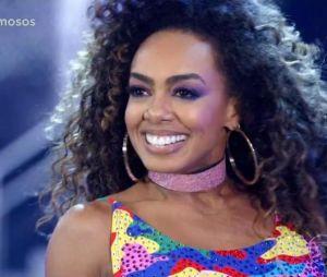 """""""Dança dos Famosos 2019"""": Dandara alcança a 3ª colocação no ranking após funk"""