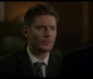 """Retorno de Escuridão(Emily Swallow) pode prejudicar Dean (Jensen Ackles) em """"Supernatural"""""""