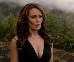 """Em """"Supernatural"""", Escuridão(Emily Swallow) será vilã na 15ª temporada"""