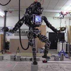 Robô da Google imita cena do filme Karatê Kid