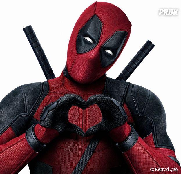 """Pode entrar mercenário louco! """"Deadpool 3"""" é confirmado e pode ser baseado numa HQ super sangrenta"""
