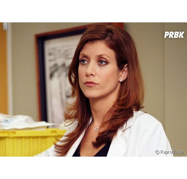 """De """"Grey's Anatomy"""", Kate Walsh diz que toparia interpretar Addison outra vez"""