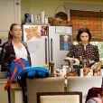 """""""Grey's Anatomy"""", na 16ª temporada:Amelia (Caterina Scorsone) descobre que está grávida"""
