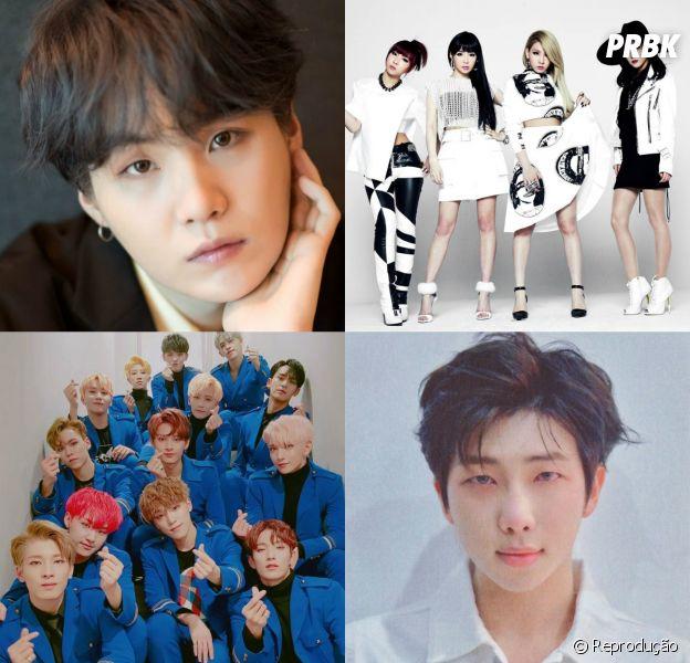 K-Pop também fala sobre saúde mental: 5 músicas de artistas coreanos que falam sobre o assunto