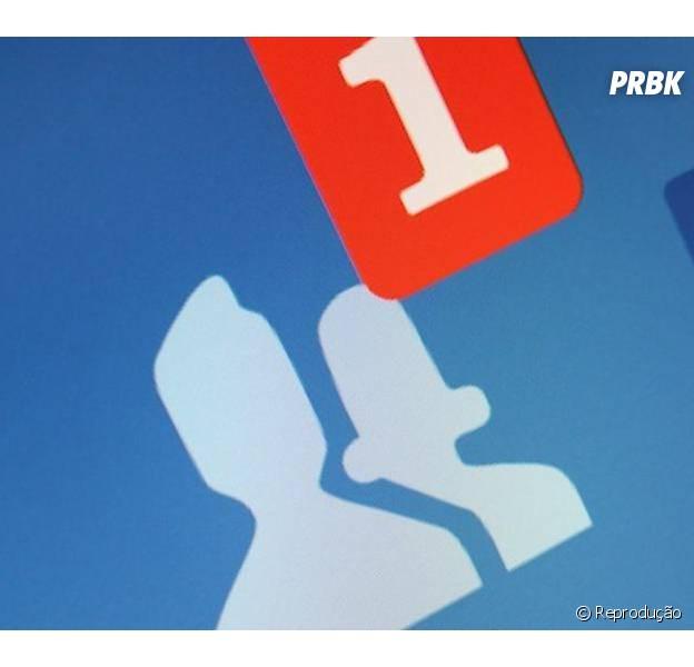 """Facebook fortalece laços de amizade com a função """"agradeça"""""""