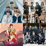 Confira a lista dos indicados ao MAMA 2019 e saiba onde votar no seu artista favorito do K-Pop
