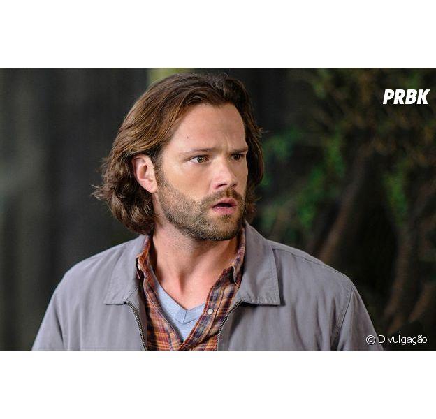 """De """"Supernatural"""", Jared Padalecki é preso após arrumar confusão em bar"""