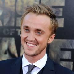 """OMG! Tom Felton, o Draco de """"Harry Potter"""", vem ao Brasil em março de 2015"""