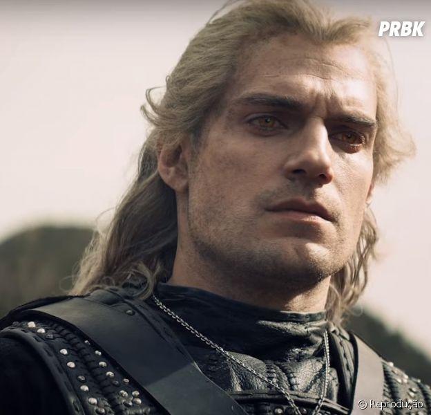"""Netflix divulga trailer de """"The Witcher"""" com data de estreia da série"""