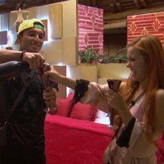 """Decidido: Naka e Mirela são os participantes mais divertidos do """"De Férias com o Ex Brasil: Celebs"""""""