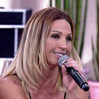 """Valesca Popozuda comemora sucesso de novo clipe com participação no """"Encontro""""!"""