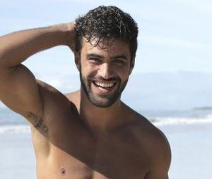 """""""De Férias com o Ex Brasil: Celebs"""": Bruno Toledo, ex de Hana e Marcelle, entra nesta quinta-feira (14)"""