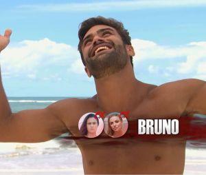 """""""De Férias com o Ex Brasil: Celebs"""": chegada de Bruno Toledo deixa as meninas do reality bem animadas"""