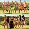 """O """"De Férias com o Ex Brasil: Celebs"""" vai ao ar toda quinta-feira, às 22h, na MTV"""