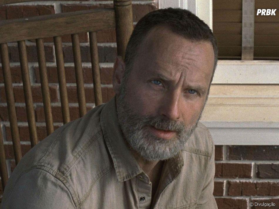 """Os filmes de """"The Walking Dead"""" estão sendo mantidos sob 7 chaves"""
