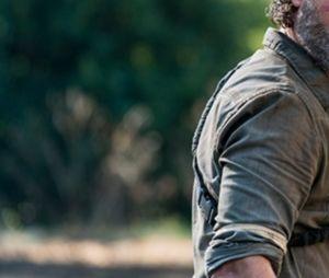 """AtorLennie James adianta o que já sabe sobre os filmes de """"The Walking Dead"""", com Rick Grimes (Andrew Lincoln)"""
