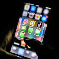 TikTok bateu Facebook e Instagram no número de downloads em 2019