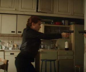 """""""Viúva Negra"""": trailer inédito mostra primeiras imagens dos novos personagens do UCM"""