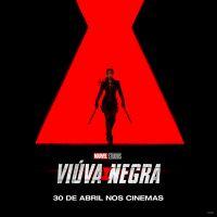 """A Marvel liberou o primeiro trailer de """"Viúva Negra"""" e todo mundo amou os novos personagens"""