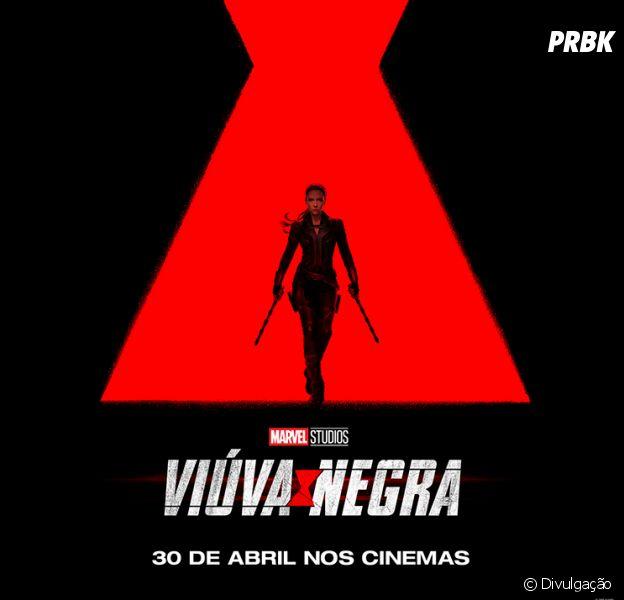 """Você vai amar os personagens de """"Viúva Negra"""" no primeiro trailer do novo filme da Marvel"""