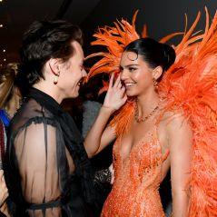 O Harry Styles comeu esperma de bacalhau para não responder se já dedicou música a Kendall Jenner