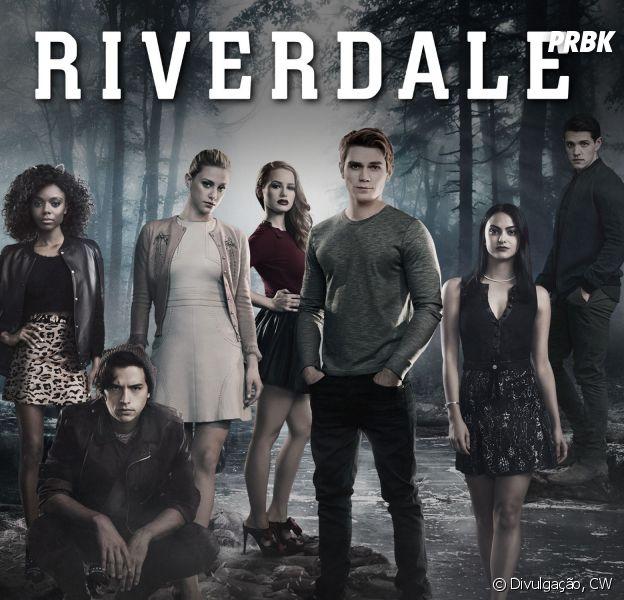 """""""Riverdale"""" pode ser cancelada e os fãs estão preocupados"""